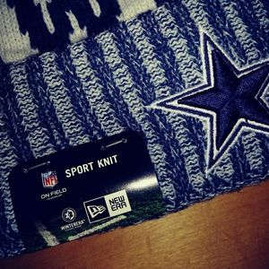 50% off first rate hot products NFL On Field Accessories | Nfl Dallas Cowboys New Era In Field 1 ...